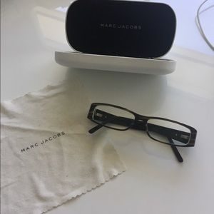 Marc Jacob eyeglasses